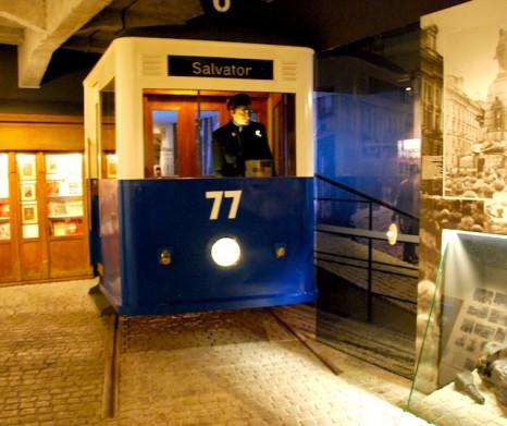 Fabrica de Schindler – Paquete Para 3 Museos