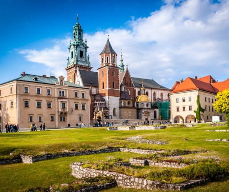 Wawel Tickets