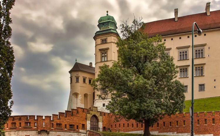 Wawel-castle