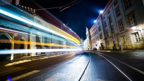 komunikacja miejska Krakow
